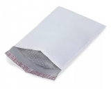 "POLY MAILERS #2 WHITE 8 1/2 x 12"" 100/cs"