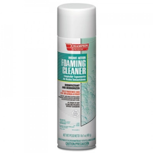 Instant Action Foaming Cleaner/Disinfectant,