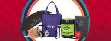 SHOP PROMOTIONAL ITEMS